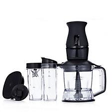 Nutri Ninja 2 in 1 Nutritional Blender & Food Processor