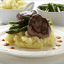 804500 - Green Seasons 6 Piece Beef Medallions
