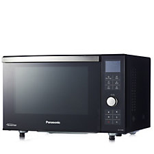 805400 - Panasonic Compact Combination Microwave Oven & Grill