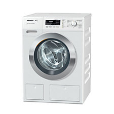 Miele WKR571 WPS 9kg Washing Machine w/ 1600 RPM Spin & Twin Dos A+++