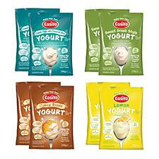 Easiyo 8 Piece Assorted Flavoured Yoghurt Sachets