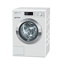 Miele WKF 121 8kg Washing Machine with 1600 RPM Spin A+++