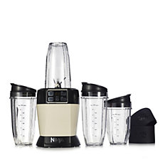 804605 - Nutri Ninja 1000 Watt Auto IQ Blender with 4 Assorted Sip & Seal Cups