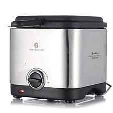 Cook's Essentials Deep Fat Fryer Mini 1.5L
