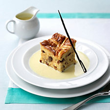 H Forman & Son Bread & Butter Pudding & Hot Cross Bun Pudding Duo