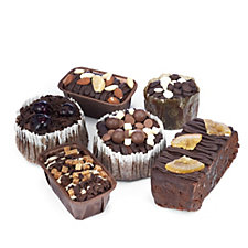 The Original Cake Company Chocolate Lovers Cake Pack