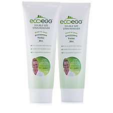 ecoegg Pack of 2x270ml Super Size Stain Remover Tubes