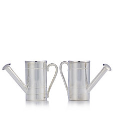 Culinary Concepts Watering Can Salt & Pepper Set