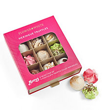 806812 - Merangz by Flower & White Set of 2 Assorted Truffle Meringue Gift Boxes