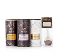 Whittard of Chelsea Luxury Flavoured Hot Chocolate Selection