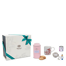 807613 - Whittard of Chelsea Alice in Wonderland Tea Party Gift Box