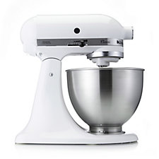 KitchenAid Classic Mixer & Attachments