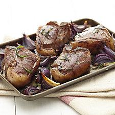 804617 - Green Seasons 8 Piece Premium Lamb Chop Selection