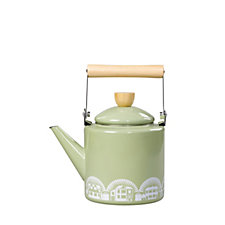 Mini Moderns Enamel Kettle