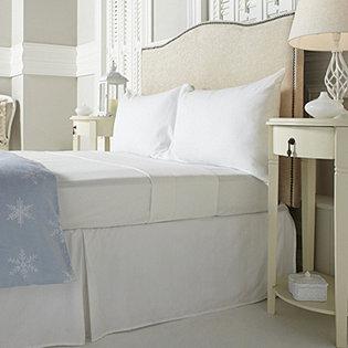 northern nights flannel 4 piece sheet set. Black Bedroom Furniture Sets. Home Design Ideas
