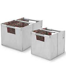 The Camouflage Company Loft Collection Small Foldaway Box & Caddy