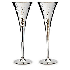 Culinary Concepts Set of 2 Champagne Chalices
