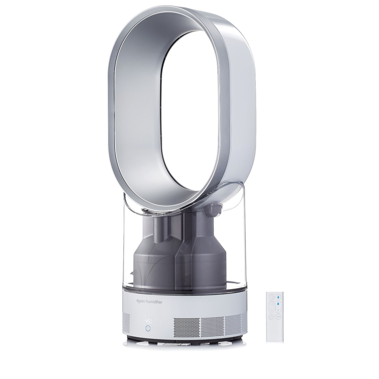 Dyson AM10 Humidifier & Fan w/Ultraviolet Cleanse Technology & Remote Control