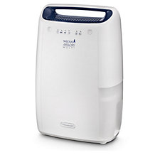 Delonghi DEX12 Dehumidifier 2.1L Capacity