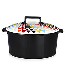 804822 - Cook's Essentials Oven to Table 20cm Casserole Dish