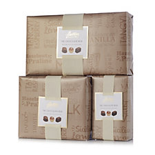 Butlers Chocolate Gift Wrapped Selection