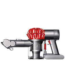 Dyson V6 Handheld Cordless Vacuum Cleaner & 6pc Accessory Kit & In Car Charger