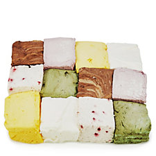 Betty Bakes 12 Piece Large Assorted Gourmet Marshmallows Selection