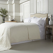 Northern Nights 100% Cotton Quilted Bedcover
