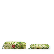 The Camouflage Company Set of 2 Slim Pouches