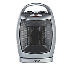 Jocca Ceramic 1500W Heater