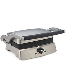 805527 - Cuisinart 2 in 1 Grill & Sandwich Maker