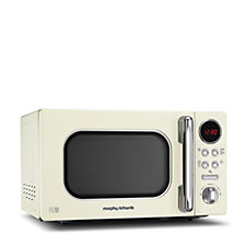 Morphy Richards 20 Litre Microwave