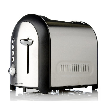 Morphy Richards Meno 2 Slice Toaster with 9 Heat Settings ...