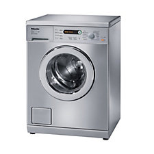 Miele W5748 Washing Machine with 2xColour & 2xWhite Detergents