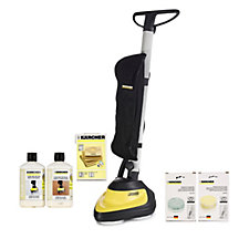 Karcher FP303 Floor Polisher with Accessories