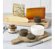 Paxton & Whitfield All You Need for Christmas Cheese Selection