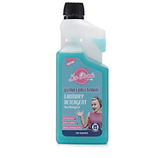 Mrs Gleam 100 Washes Concetrated Laundry Liquid