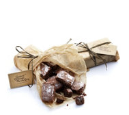 Gower Cottage Brownies Double Pack 24 Handmade Chocolate Brownies