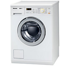 Miele WT2796 Washer Dryer Combi