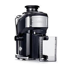 805634 - Cuisinart Compact Power Juicer