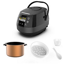 807834 - Clever Chef Intelligent Digital Multi Cooker