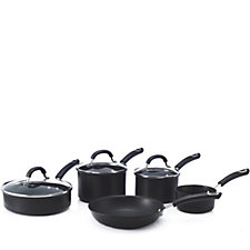 805535 - Circulon 5 Piece Aluminium Pan Set