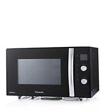 805635 - Panasonic Slimline Combi Microwave Oven