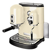 801036 - KitchenAid Artisan Espresso Maker