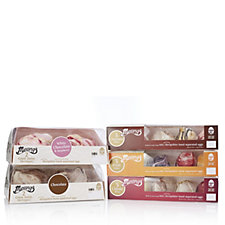 805136 - Merangz 5 Piece Assorted Meringue Taster Selection