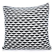 BundleBerry by Amanda Holden Double Layered Knit Cushion