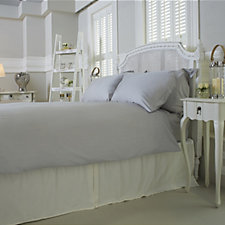 Northern Nights 400TC Egyptian Cotton Richmond 6Pc Duvet Set