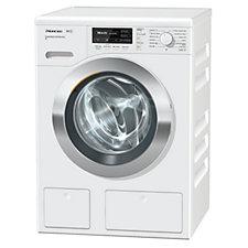 Miele WKH122 A+++ 9kg PowerWash Washing Machine w/Added TwinDos Detergents