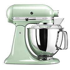 KitchenAid Artisan 5KSM175PS Stand Mixer with Stainless Steel Bowl