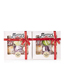 Merangz by Flower & White 24 Piece Gift Box Selection